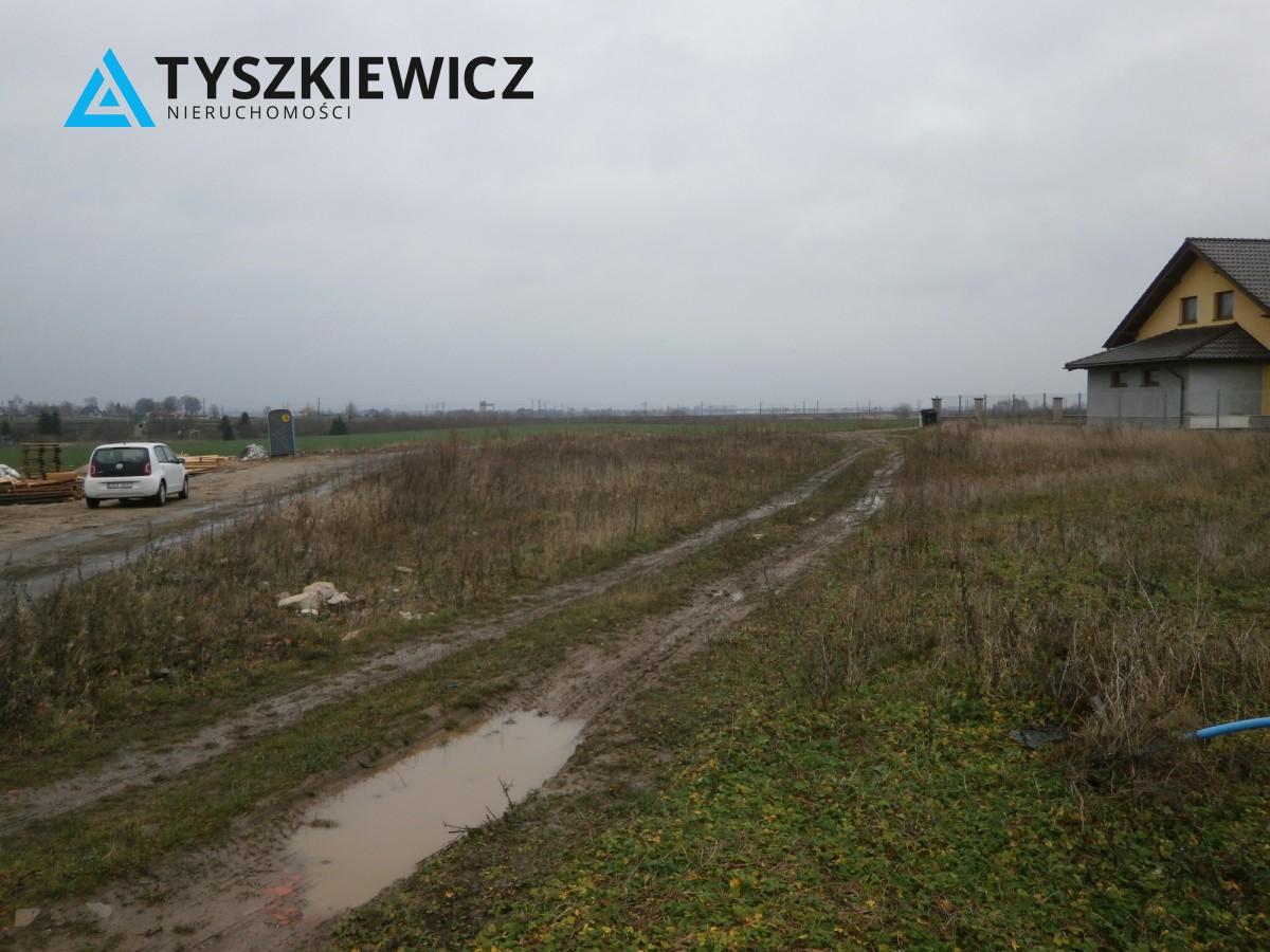 Zdjęcie 4 oferty TY148587 Pszczółki, ul. ks. Jerzego Popiełuszki
