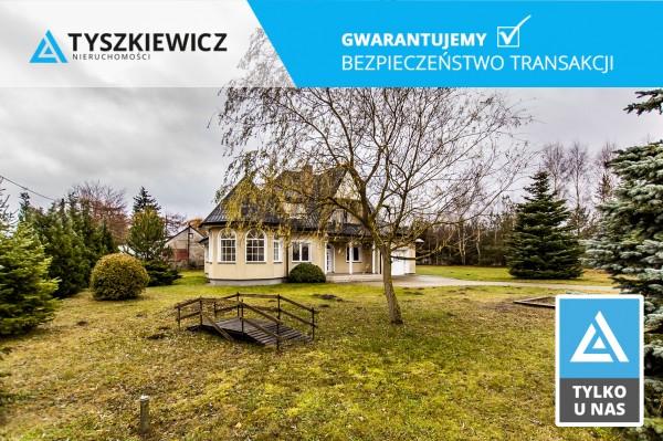 Dom wolno stojący na sprzedaż, Chwaszczyno