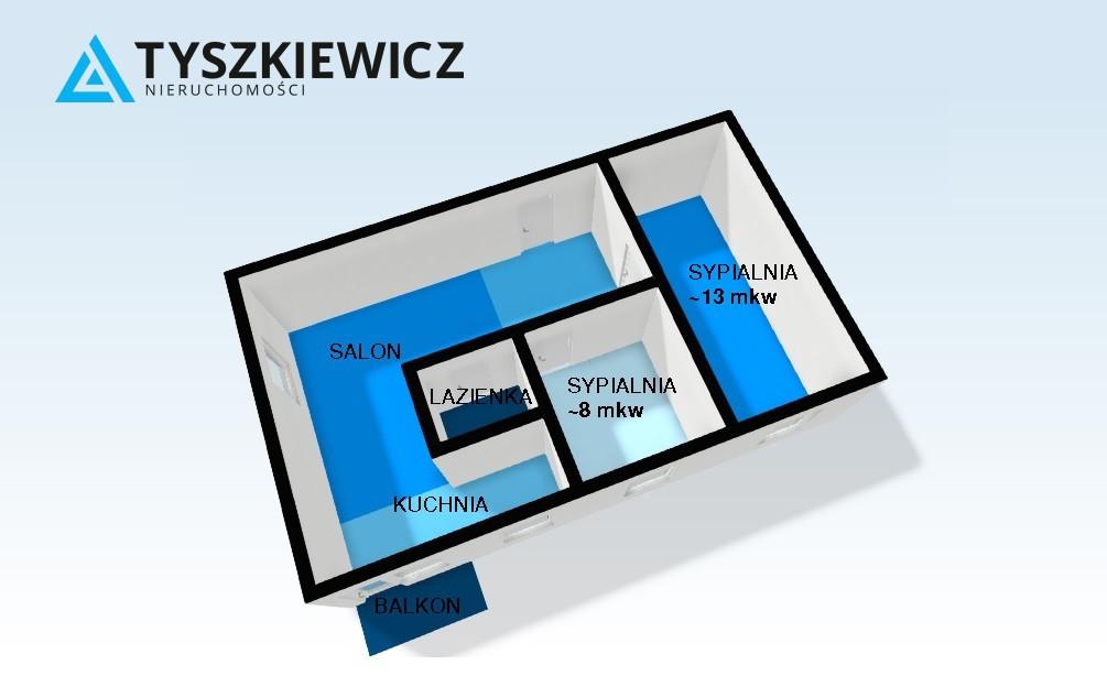 Zdjęcie 2 oferty TY622194 Luzino, ul. Starowiejska