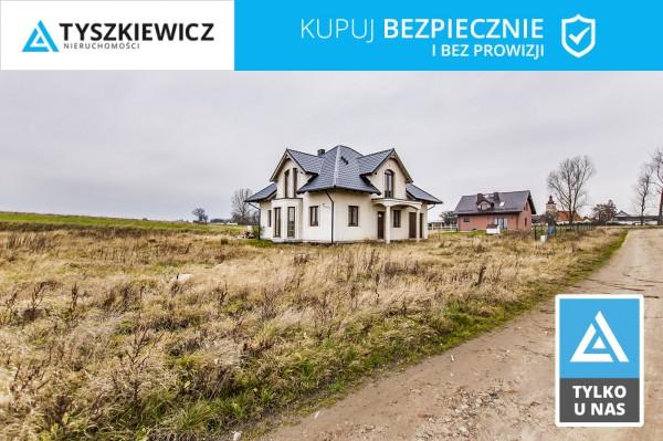 Dom wolno stojący na sprzedaż, Łebcz
