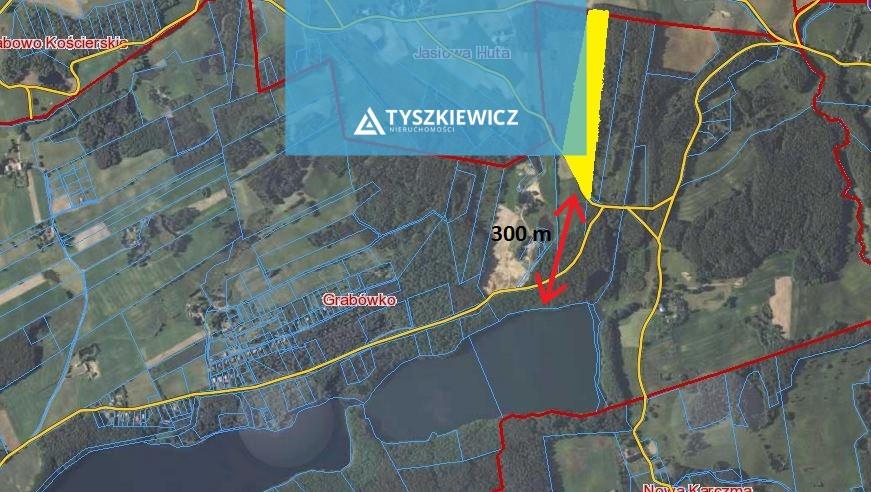 Zdjęcie 4 oferty TY663972 Grabówko,