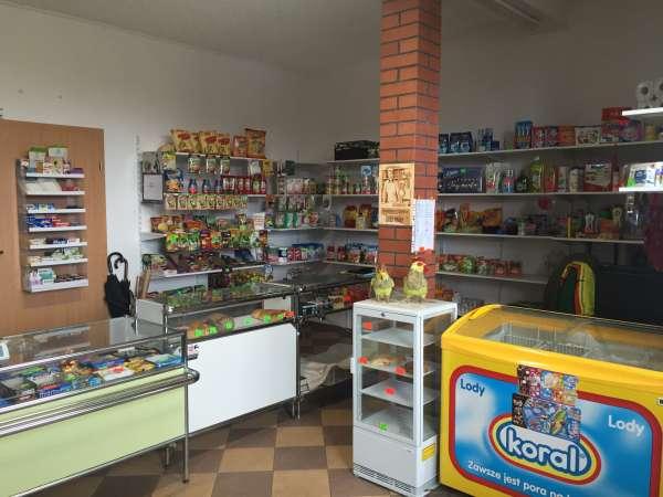 Zdjęcie 2 oferty TY494622 Borkowo Lęborskie,