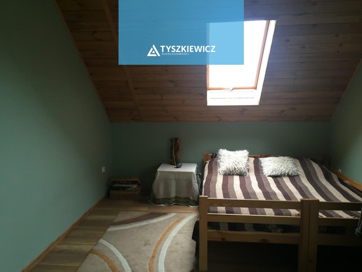 Zdjęcie 15 oferty TY494622 Borkowo Lęborskie,