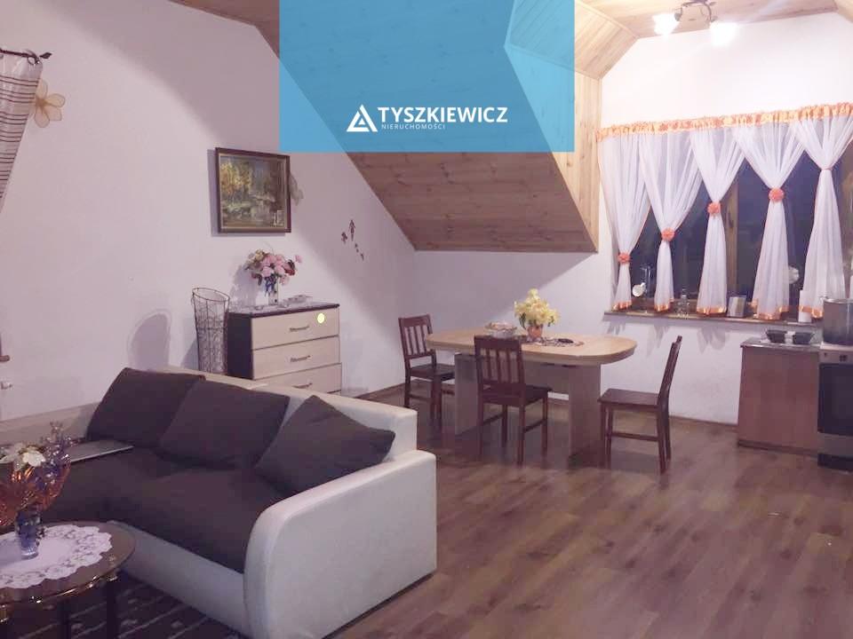 Zdjęcie 1 oferty TY494622 Borkowo Lęborskie,