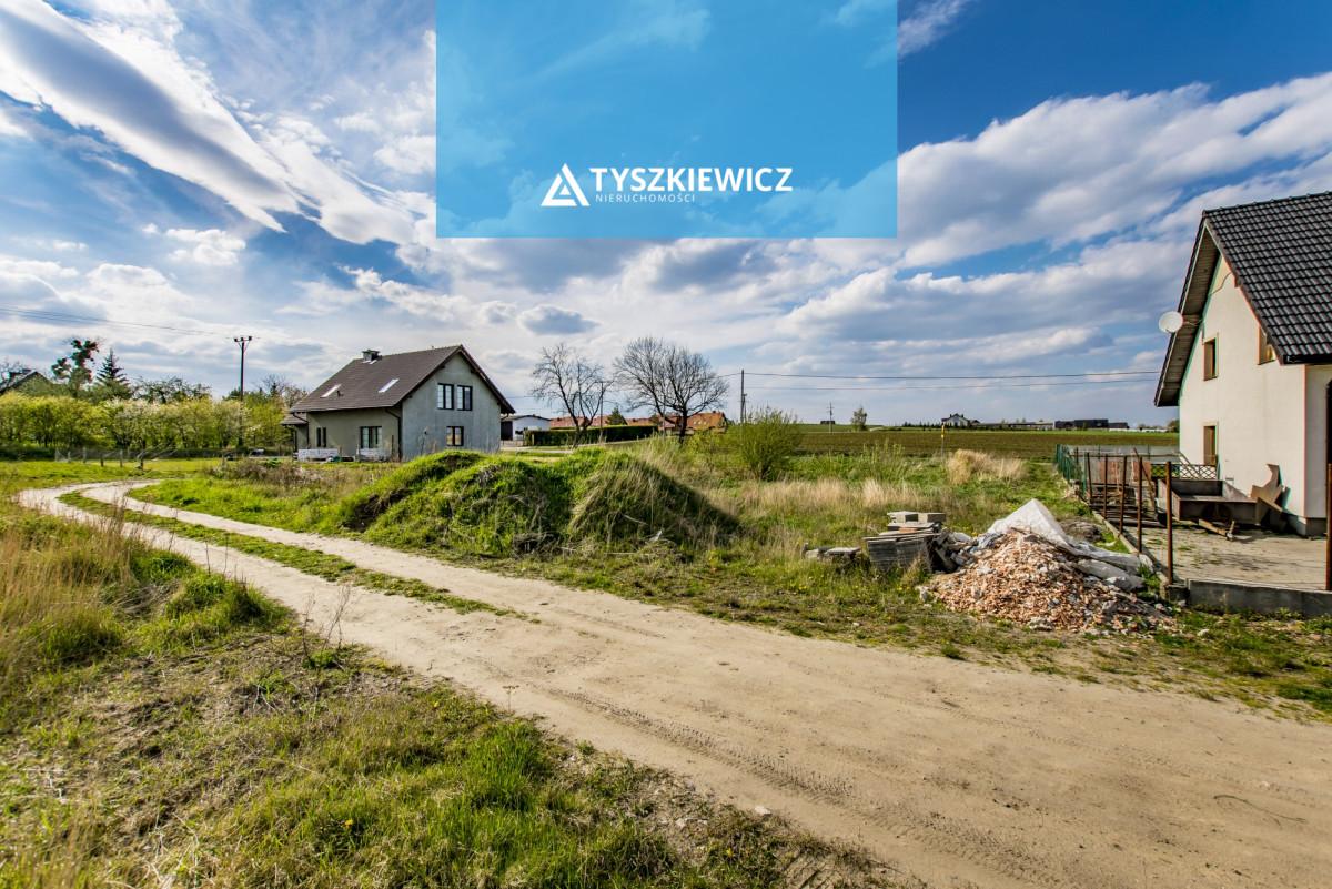 Zdjęcie 2 oferty 8766 Różyny, ul. Leśna