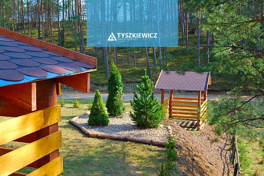Zdjęcie 3 oferty TY970429 Sulęczyno,