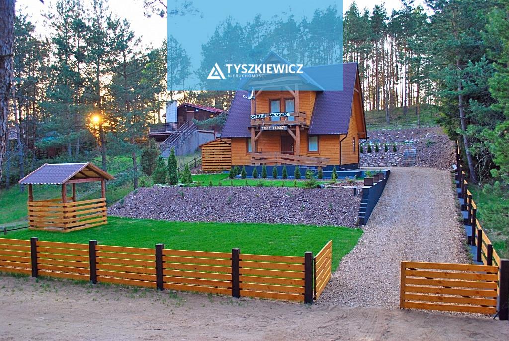 Zdjęcie 1 oferty TY970429 Sulęczyno,