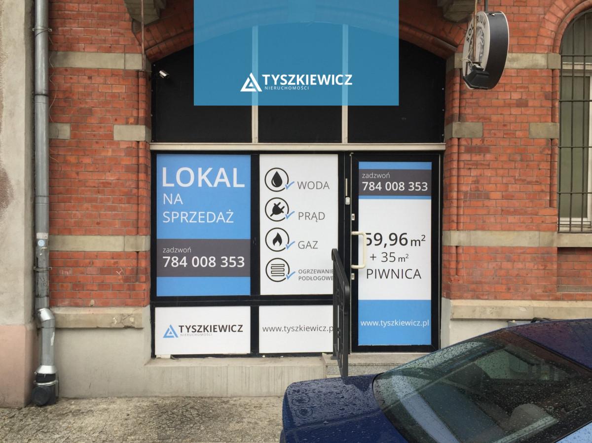 Zdjęcie 1 oferty TY514231510 Gdańsk Śródmieście,