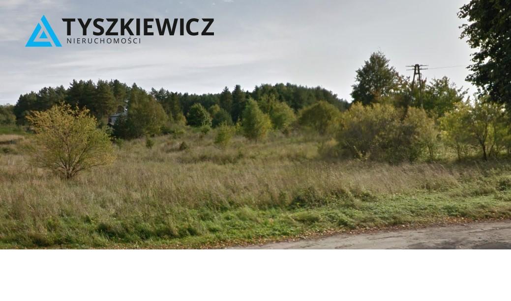 Zdjęcie 1 oferty TY753227 Zbychowo, ul. Źródlana
