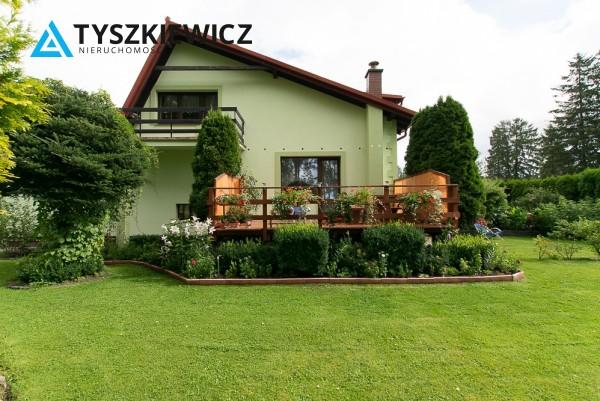 Dom wolno stojący na sprzedaż, Kębłowo