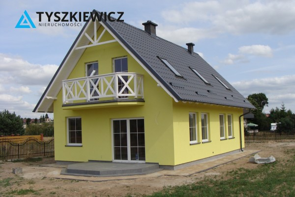 Dom wolno stojący na sprzedaż, Ocypel