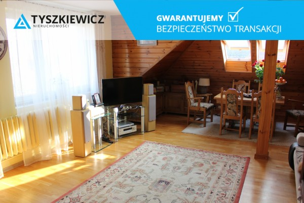 Mieszkanie na sprzedaż, Gdańsk Oliwa
