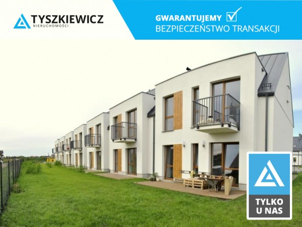 Zdjęcie 1 oferty TY768123 Rokitnica, ul. Jaworowa