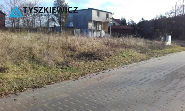 Zdjęcie 1 oferty TY203811 Gdańsk Kiełpino Górne, ul. Tuchomska