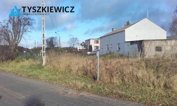 Zdjęcie 2 oferty TY203811 Gdańsk Kiełpino Górne, ul. Tuchomska