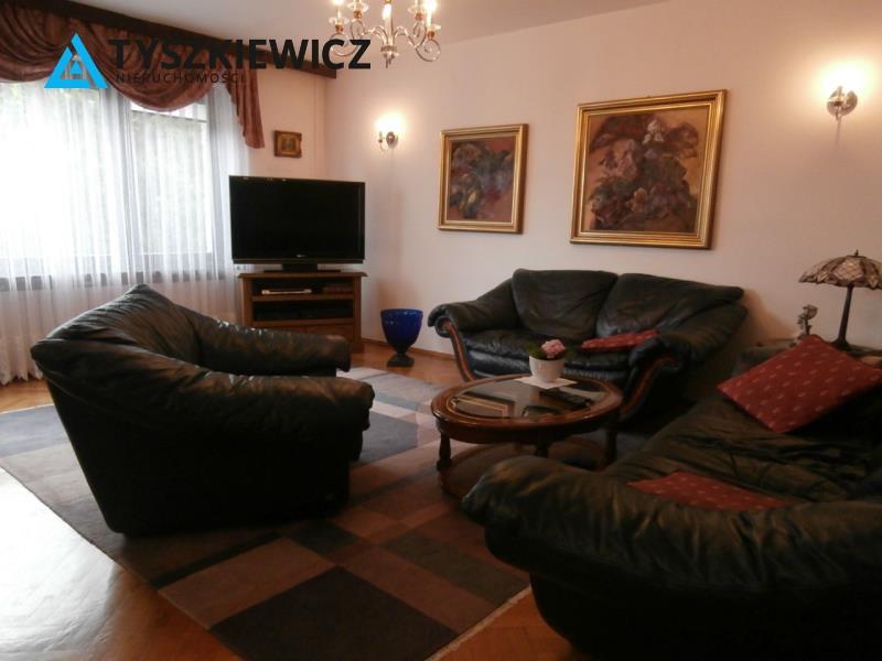 Zdjęcie 4 oferty TY062252 Gdynia Witomino-Leśniczówka, ul. Słoneczna
