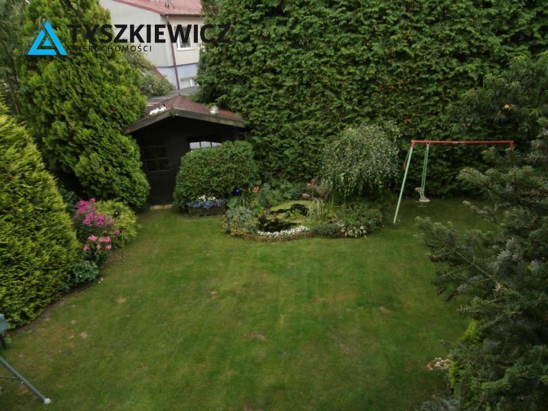 Zdjęcie 6 oferty TY062252 Gdynia Witomino-Leśniczówka, ul. Słoneczna