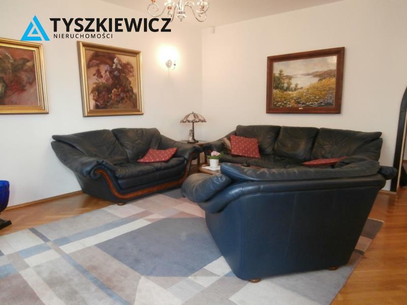 Zdjęcie 1 oferty TY062252 Gdynia Witomino-Leśniczówka, ul. Słoneczna