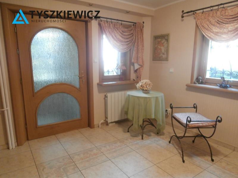 Zdjęcie 9 oferty TY062252 Gdynia Witomino-Leśniczówka, ul. Słoneczna