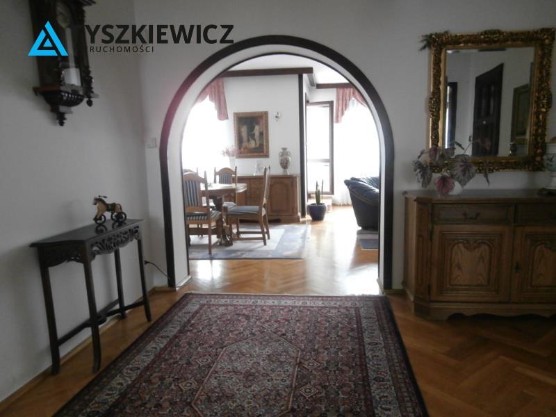 Zdjęcie 11 oferty TY062252 Gdynia Witomino-Leśniczówka, ul. Słoneczna