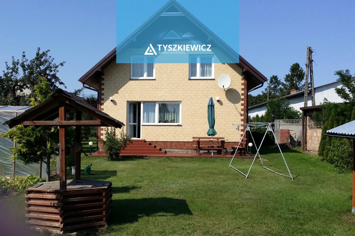 Zdjęcie 1 oferty TY062456 Luzino, ul. Lipowa