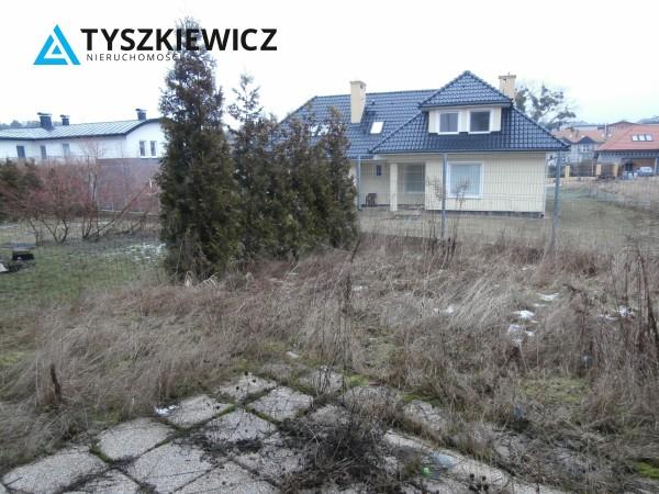 Zdjęcie 10 oferty TY826618 Gdańsk Morena, ul. Myśliwska