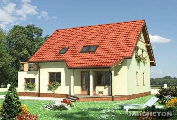 Dom wolno stojący na sprzedaż, Kosakowo