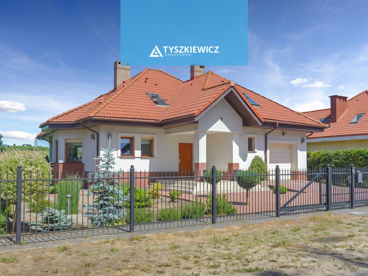 Zdjęcie 1 oferty TY237159 Gdańsk Kiełpino Górne, ul. Sierakowicka