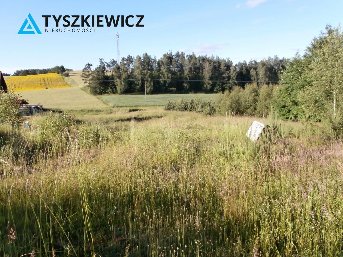 Zdjęcie 1 oferty TY664189 Nowa Karczma, ul. Starogardzka