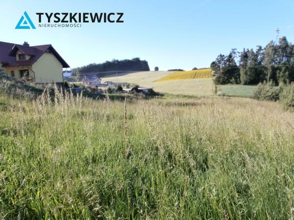 Zdjęcie 10 oferty TY569686 Nowa Karczma, ul. Starogardzka