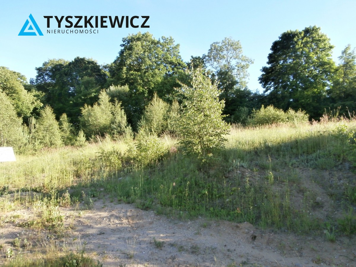 Zdjęcie 1 oferty TY569686 Nowa Karczma, ul. Starogardzka