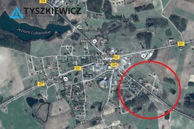 Zdjęcie 2 oferty TY569686 Nowa Karczma, ul. Starogardzka