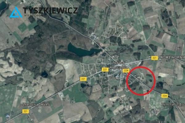 Zdjęcie 3 oferty TY569686 Nowa Karczma, ul. Starogardzka
