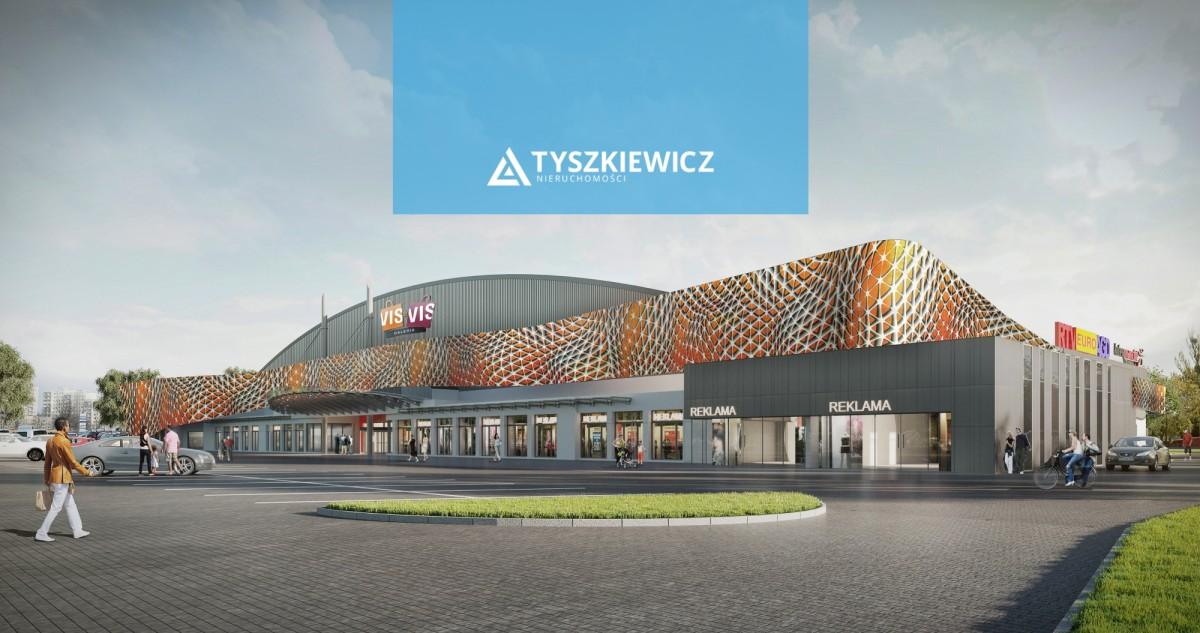 Zdjęcie 3 oferty TY701814 Gdańsk Zaspa, al. Rzeczypospolitej