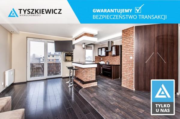 Mieszkanie na sprzedaż, Gdańsk Zakoniczyn