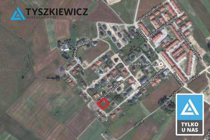 Zdjęcie 2 oferty TY283690 Banino, ul. Kubusia Puchatka