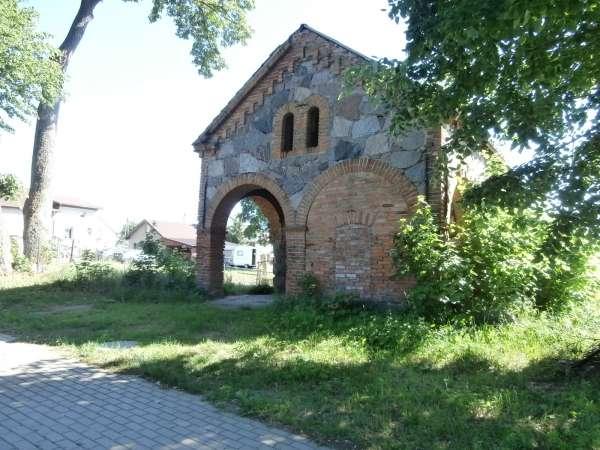 Dom na sprzedaż, Kramarzyny