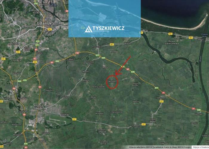 Zdjęcie 4 oferty TY063008658 Wocławy, ul. Kornela Makuszyńskiego