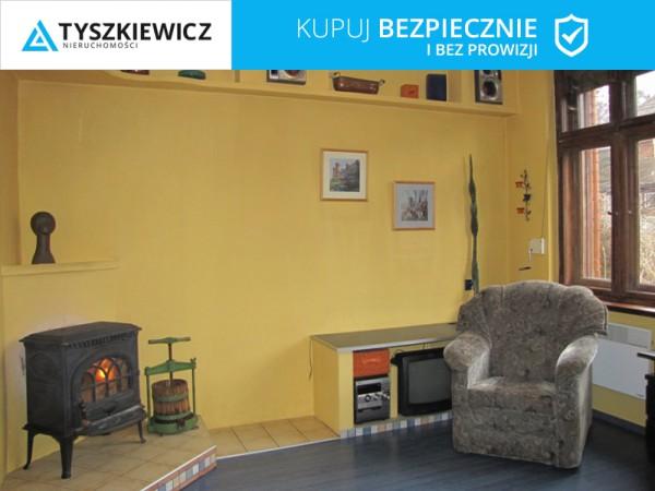 Piętro domu na sprzedaż, Gdańsk Wrzeszcz