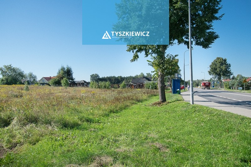 Zdjęcie 3 oferty TY063080 Miszewko, ul. Gdyńska
