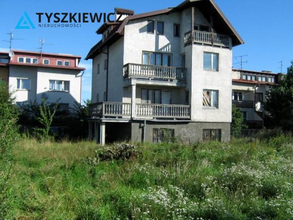 Zdjęcie 2 oferty TY063140 Gdańsk Wzgórze Mickiewicza, ul. Asesora