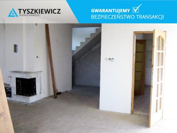 Zdjęcie 1 oferty TY063140 Gdańsk Wzgórze Mickiewicza, ul. Asesora