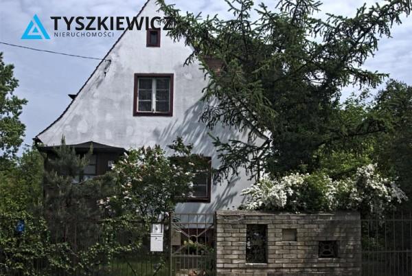 Dom wolno stojący na sprzedaż, Gdańsk Przymorze