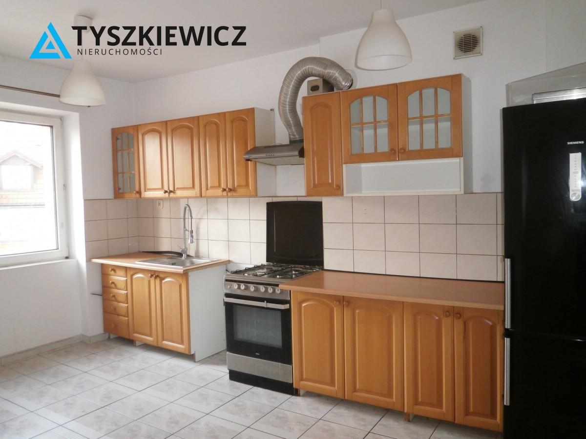 Zdjęcie 1 oferty TY538559 Gdańsk Matemblewo, ul. Górzysta