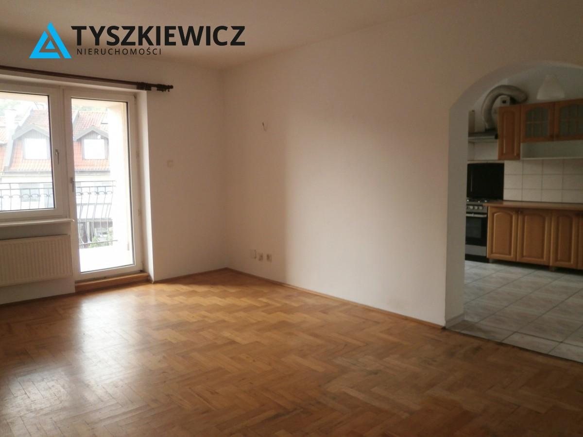 Zdjęcie 2 oferty TY538559 Gdańsk Matemblewo, ul. Górzysta