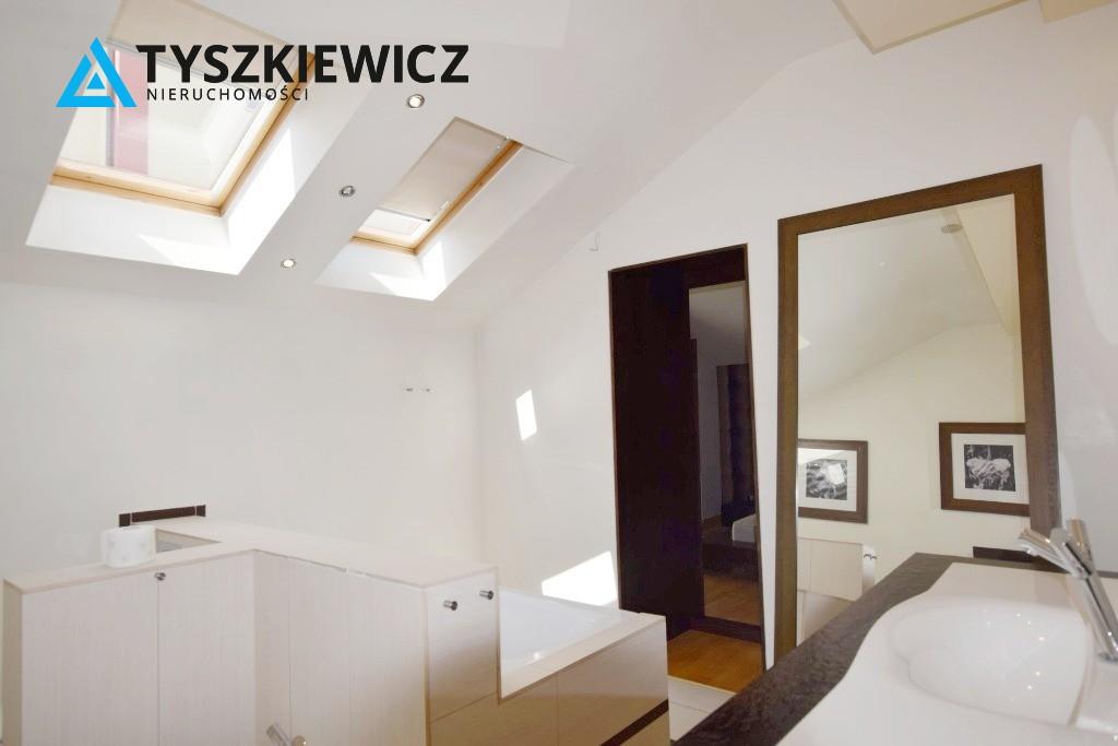 Zdjęcie 12 oferty TY468066 Gdynia Witomino-Leśniczówka, ul. Łąkowa