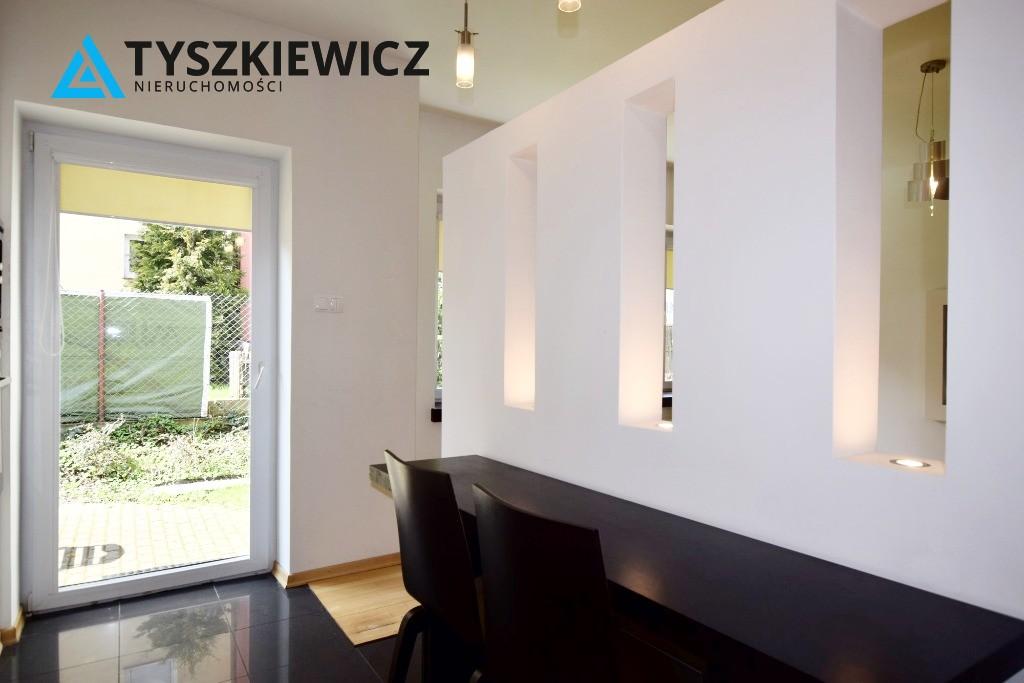 Zdjęcie 4 oferty TY468066 Gdynia Witomino-Leśniczówka, ul. Łąkowa