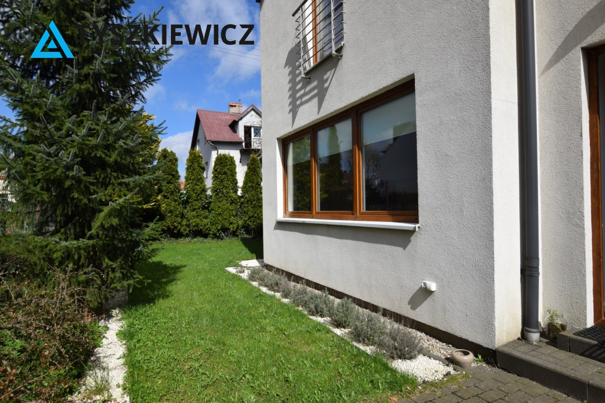 Zdjęcie 19 oferty TY468066 Gdynia Witomino-Leśniczówka, ul. Łąkowa
