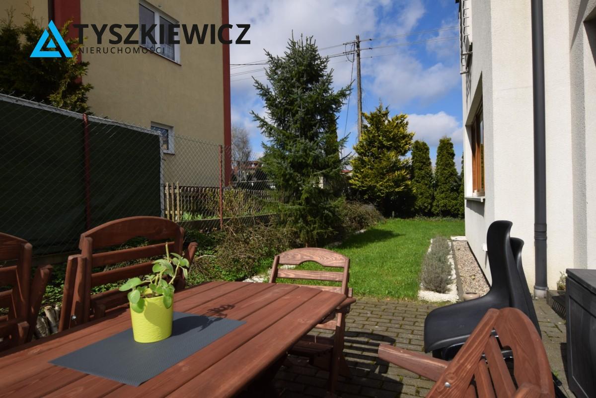 Zdjęcie 18 oferty TY468066 Gdynia Witomino-Leśniczówka, ul. Łąkowa