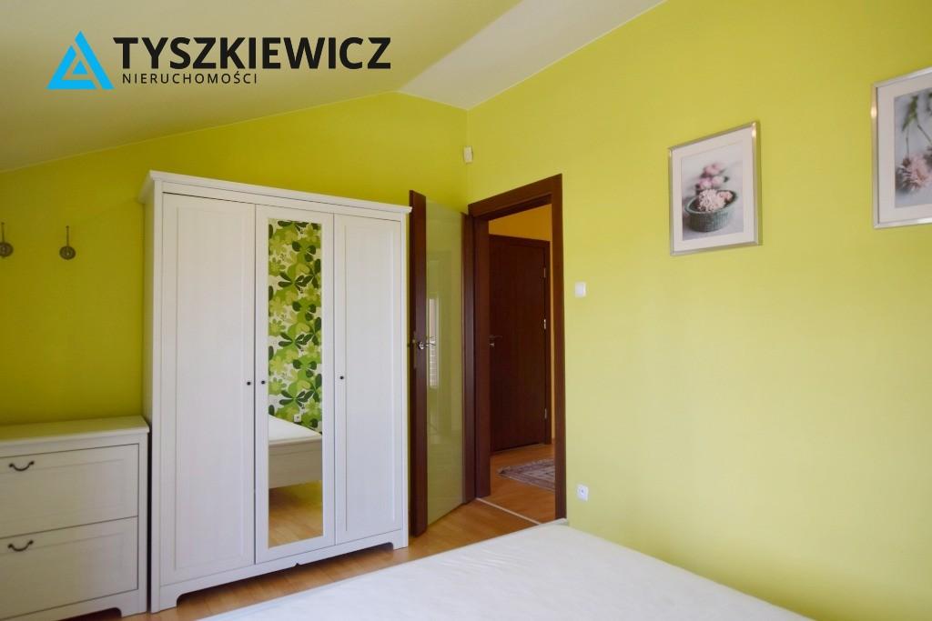 Zdjęcie 13 oferty TY468066 Gdynia Witomino-Leśniczówka, ul. Łąkowa